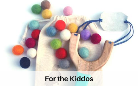 eco-friendly toys and kids gifts