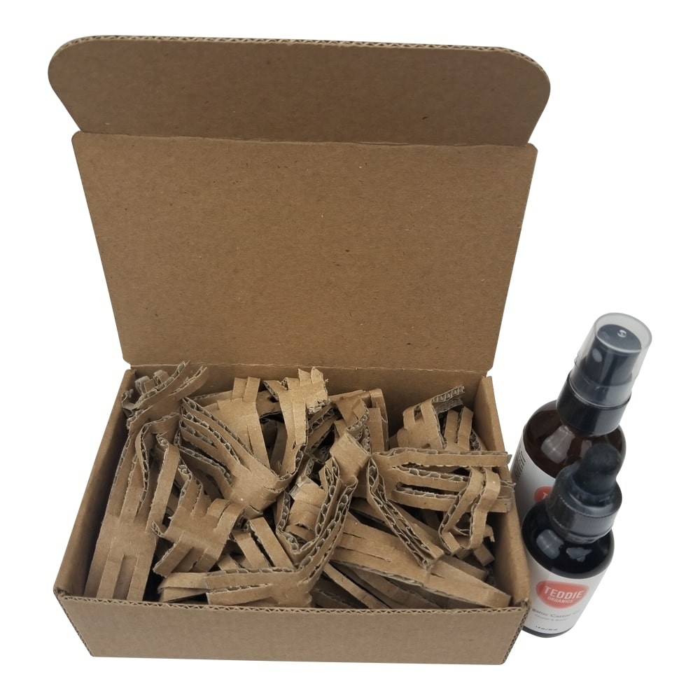 custom shipping box with insert