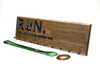 Running Medal Holder Sign  (CWD-560)