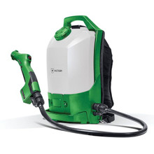 VP300ES Professional Cordless Electrostatic Backpack Sprayer