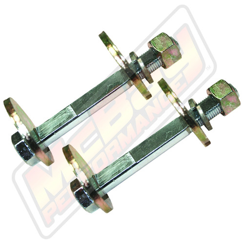 2005-2011 Dodge Dakota Front Alignment Cam Bolt Kit