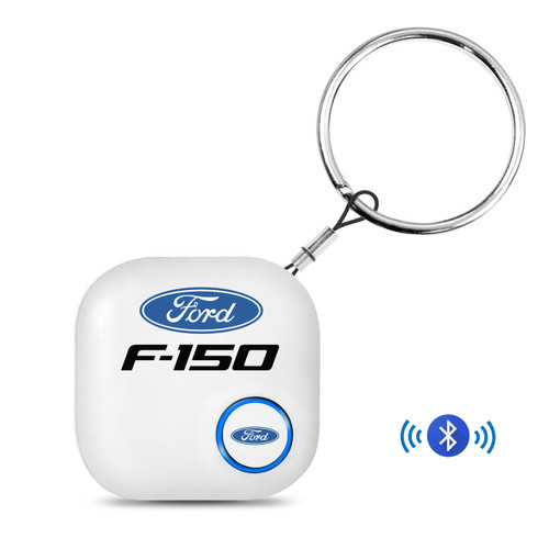 Ford F-150 Bluetooth Smart Key Finder Key Chain