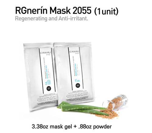Casmara Rgnerin  Mask 2055 (blue) 1unit