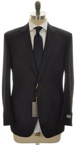 Canali 1934 Suit 2B Wool 42 52 R6 Blue 25SU0147