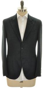 Boglioli 'K Jacket' Sport Coat 2B Wool Blend 38 48 Blue Brown 24SC0196 $1425