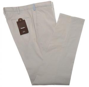 PT01 Pantaloni Torino Slim Fit Pants Cotton Stretch 38 54 Brown PT0132
