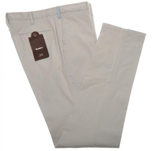 PT01 Pantaloni Torino Slim Fit Pants Cotton Stretch 38 54 Brown PT0132