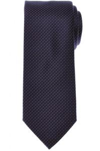 Brioni Tie Silk Blue Pink Geometric 03TI0654