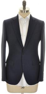 Boglioli 'Alton' 2B Sport Coat Jacket Wool 38 48 Blue Stripe