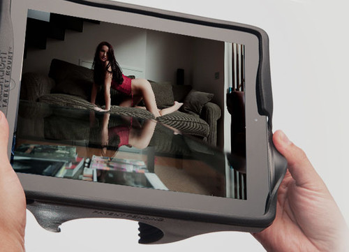 Buy The Launchpad Mount For Ipad Tablets Interactive