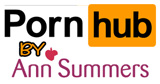 the porn hub sex toy collection by ann summers