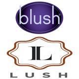 blush novelties lush silicone vibe collection