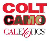 colt camo bondage gear for men by cal exotics