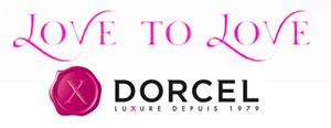 dorcel love to love luxury sex toys