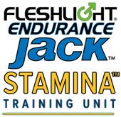 FleshLight Stamina Training Unit STU Endurance Jack Male Masturbator