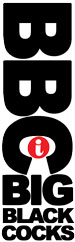 icon brands bbc big black cocks collection