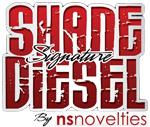 ns novelties shane diesel signature collection