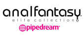 Anal Fantasy Elite Collection by pipedream toys