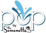 pop ejaculating dildo by the semenette from berman innovations
