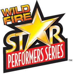 WildFire Star Performers Series Dongs