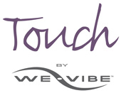We-Vibe Touch 8-function Rechargeable Silicone Vibrator