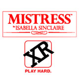 xr brands mistress isabella sinclaire signature collection bondage & fetish gear