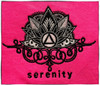 Embroidered Tshirt - Serenity