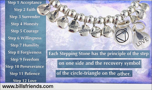 Stepping Stone Necklace Set
