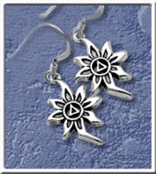 Sunlight of the Spirit Earrings
