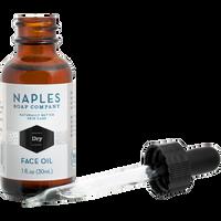 Dry Formula Face Oil