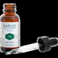 Oily Formula Face Oil