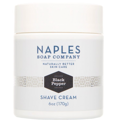 Rich and effective formula that hydrates as you shave. Shea and cocoa butters work to soften hair follicles and reduce friction leaving skin smooth and irritation free.