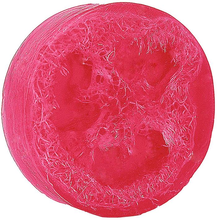 Wild Passion Loofah Soap