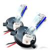 HID Xenon Performance Bulbs (2 Pack)