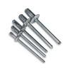 100 Aluminum Pop Rivets 5 Types Set