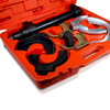 MacPherson Interchangable Fork Strut Coil Spring Compressor Extractor Tool Set