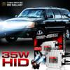 HID Kit Conversion X6 CANBUS Performance Xenon AC 35W