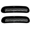 7pcs Grille Inserts for Jeep Wrangler JK 2007-2017