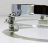 7 Inch Headlight Bezel Ring For Motorcycles