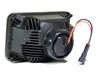 4x6 LED Projector Headlights H4651 H4652 H4656 H4666 H6545 Chrome Set