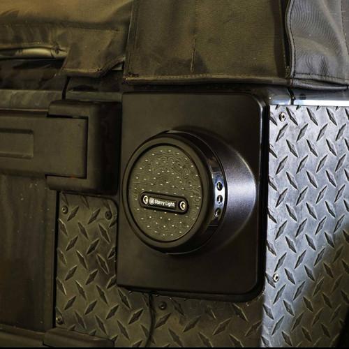 Round G4 Led Tail Lights For Jeep Wrangler Jk 2007 2017