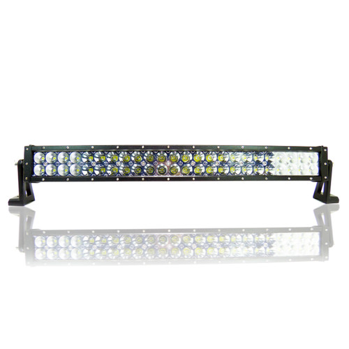 144W 26 Inches Curved Series LED Light Bar