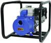 AMT/Gorman Rupp 2 in. Cast Iron Engine Driven Trash Pump - 185 GPM - 2 in. NPT - Honda 5HP