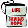 343 Fire FDNY Life Saving Rope Bags