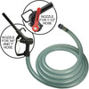 1 1/2 in. PVC DEF Hose Assembly Male NPT Fitting X Nozzle