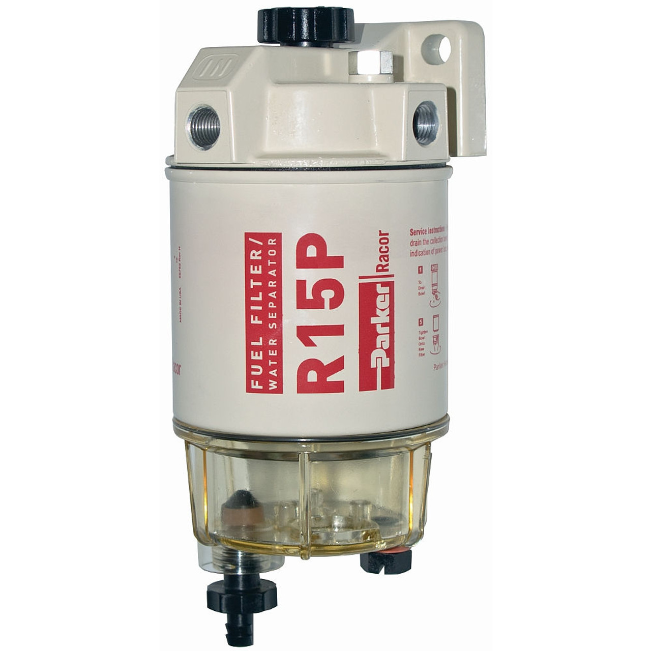 heavy duty fuel filter for see thru wiring library Donaldson Engine Air Filter heavy duty fuel filter for see thru