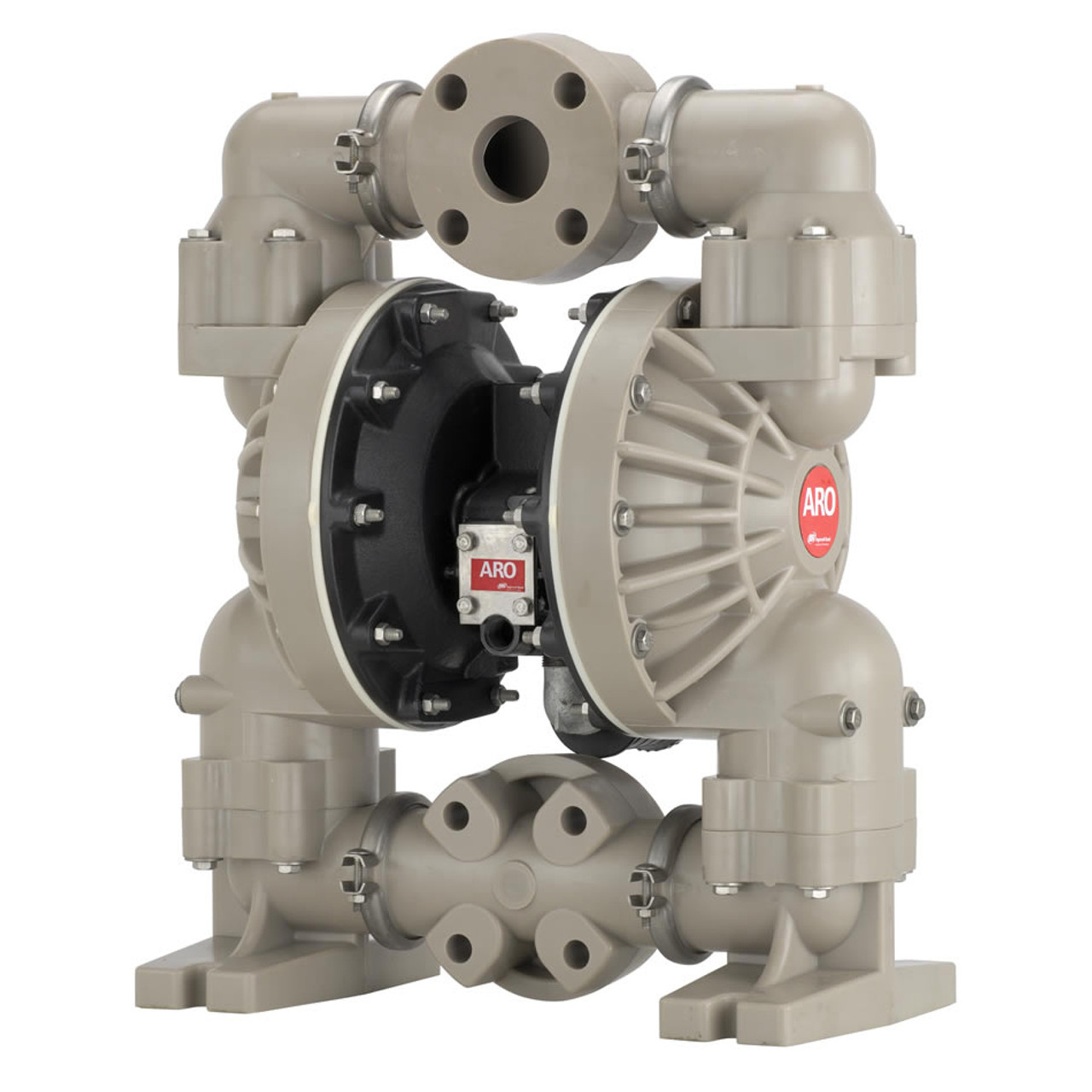 Aro pro series 2 in pvdf non metallic air operated diaphragm pump aro pro series 2 in pvdf non metallic air operated diaphragm pump john m ellsworth co inc ccuart Images