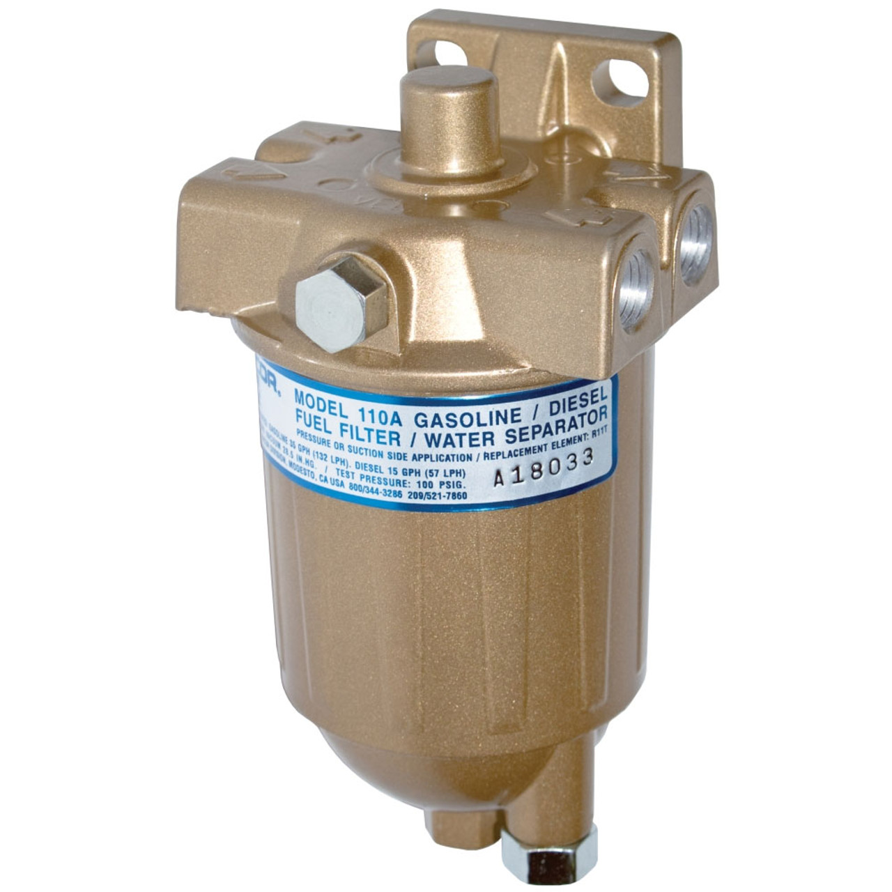 In Line Fuel Filter Water Separator Wire Data Schema Yamaha Outboard Images Gallery