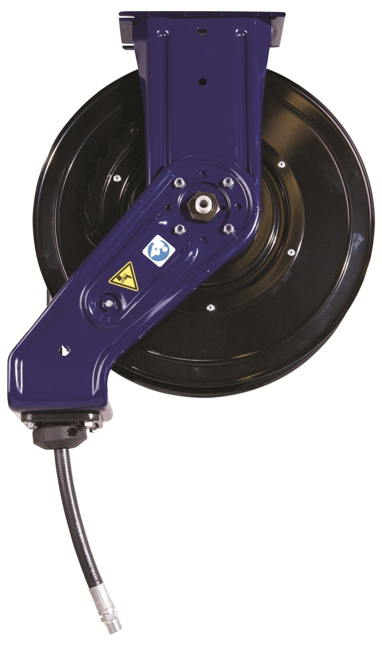 Graco Xd 30 1 In X Ft Spring Driven Fuel Hose Reels Metallic 370 Scooter Wiring Diagram