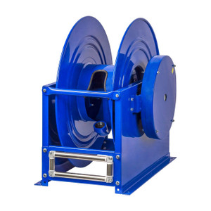 Coxreels Fuel Series Spring Driven Hose Reels - Reel Only - 3/4 in. x 100 ft.